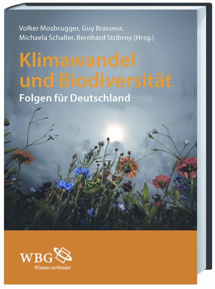 publications detail buch biodiversit t und klimawandel. Black Bedroom Furniture Sets. Home Design Ideas